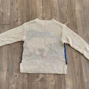 Pins & Needles Sweaters - Anthropologie Pin's & Needles Polar Bear Sweater